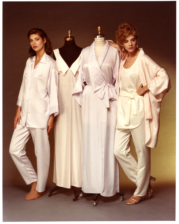 A Canadian Fashion Dynasty