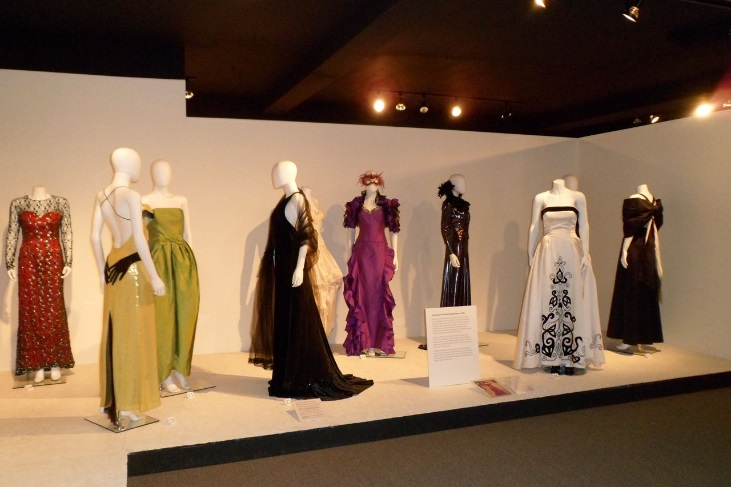 Image from Fashion Resource Centre