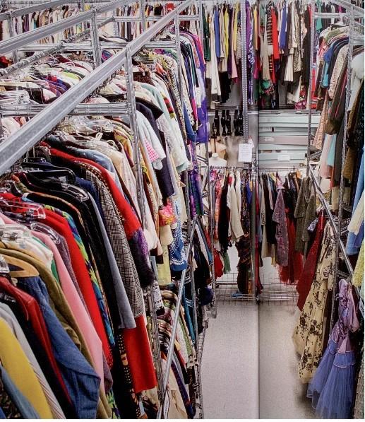 Seneca Fashion Resource Centre