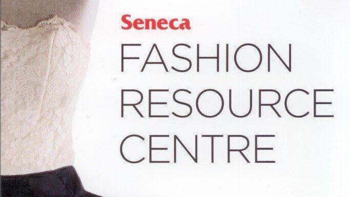 Seneca Canadian Fashion Resource