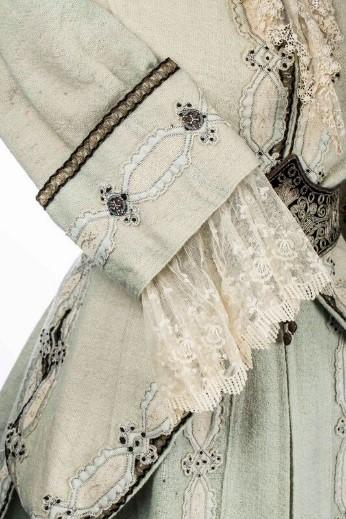 Snapshot of garment