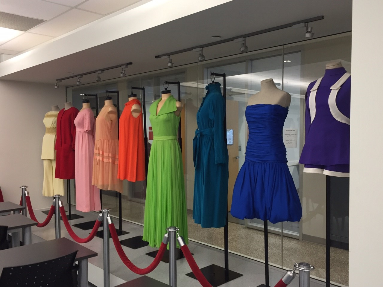 Photo of Colourful Garments