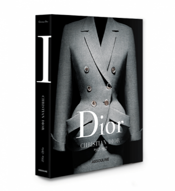 Book by House of Dior